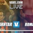 Shakhtar Donetsk x Roma AO VIVO online pelas oitavas de final da Uefa Champions League 2017/18