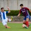 El Espanyol B cae eliminado de la Copa Cataluña