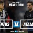 Previa Juventus - Atalanta: el rodillo blanquinegro