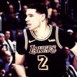 Victoria de los Lakers