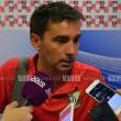 """Garitano: """"Primera victoria contra un equipo que no pierde desde enero"""""""
