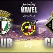 Burgos CF - Caudal Deportivo: dos equipos en busca de la primera victoria en liga