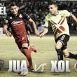 Previa FC Juárez vs Xolos Tijuana: duelo fronterizo por la Copa