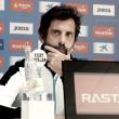 "Quique Sánchez Flores: ""Este partido marcará lo que queremos ser"""