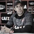 """Mesmo com novo revés do Vitória, João Burse não joga a toalha: """"Continuaremos lutando''"""