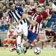 Atletico de Madrid recebe o Alavés buscando se aproximar dos líderes