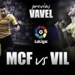 Previa Málaga - Villarreal: en busca de la primera victoria