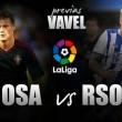 CA Osasuna - Real Sociedad: derbi de verano con transcendencia para mayo