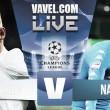 'Super Milik' se lleva los tres puntos a Napoli