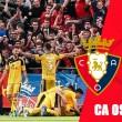 CA Osasuna 2016/17: la batalla por mantenerse en lo más alto