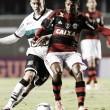 Com técnico interino, Figueirense encara embalado Flamengo pela Copa Sul-Americana