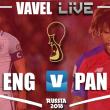 Inglaterra x Panamá AO VIVO online na Copa do Mundo 2018