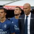 """Zidane: """"James se va a quedar"""""""