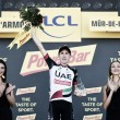 Tour de Francia 2018, etapa 6: Dan Martin logra la victoria y Tom Dumoulin cede terreno