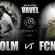Previa Marsella - Nantes: tres puntos para salir del abismo