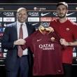Roma anuncia contratação de meia da Seleção Italiana Bryan Cristante, ex-Atalanta