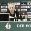 """Lucien Favre exalta evolução do Dortmund em virada sobre Furth: """"Estamos progredindo"""""""
