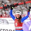 Sci Alpino - Continua a splendere Goggia, trionfo nel super-g di Are. Coppa a Weirather