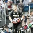 Sergio Asenjo, el mejor para la afición ante el Leganés
