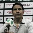 """Alfonso Sosa: """"Perdimos dos puntos antes de ganar uno"""""""