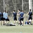 Convocatoria de la Real Sociedad frente al Valencia FC