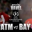 Champions, a Madrid il Bayern per imporsi nel girone