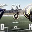 C.F Badalona - Hércules CF: ¡despegue!