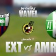 Extremadura UD - Mancha Real: dos equipos que se vuelven a reencontrar
