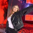 Ronda Rousey Receiving Criticism for her Royal Rumble Moment