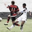 Pelo feminino, Vasco vence Flamengo e avança para a final do Campeonato Carioca