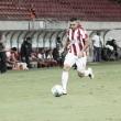 Médico do Náutico avalia situação clínica de atletas após jogo contra Joinville