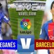 Leganés x Barcelona AO VIVO online pela La Liga 2017/18