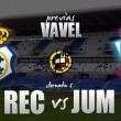 Recreativo - FC Jumilla: un partido de los de verdad