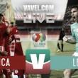Toluca vs León en vivo online en Liga MX 2016 (0-0)