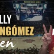 "Entrevista a Willy Hernangómez: ""Vengo a luchar por minutos"""