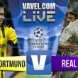 Borussia Dortmund - Real Madrid, Champions League 2016/17 (2-2): Ronaldo, Aubameyang, Varane, Schurrle