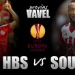 Hapoel Beer Sheva vs Southampton Preview: Hosts to make life tough for the visitors