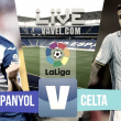 Resumen Espanyol 2-1 Celta en La Liga 2017