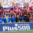 Atlético de Madrid – Deportivo de La Coruña: puntuaciones Atlético, jornada 6