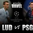 Vindo de derrota na Ligue 1, PSG visita Ludogorets buscando primeira vitória na Champions