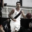 Hélio brilha, Vasco vence Flamengo e leva decisão do Carioca ao terceiro jogo