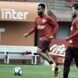 Após rescindir com São Paulo, meia Wesley é anunciado como reforço do Sport