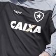 Botafogo pode assinar com a Caixa após obter última CND