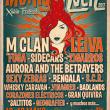 El Montgorock Xábia Festival sigue confirmando nombres de cara al 12 y 13 de mayo