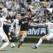 Crónica Celta - Valencia: la Champions se hace esperar