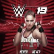 Ronda Rousey aparecerá en WWE 2K19
