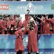 El Vitesse gana el primer título de su historia