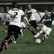 Chapecoense e Santa Cruz empatam e permanecem invictos no Campeonato Brasileiro