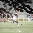 De virada, Santa Cruz vence CRB e assume liderança do grupo A da Copa do Nordeste