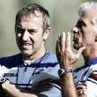 """Sampdoria, Giampaolo è influenzato, Conti lo sostituisce in conferenza: """"Lazio ferita, match ricco di insidie"""""""